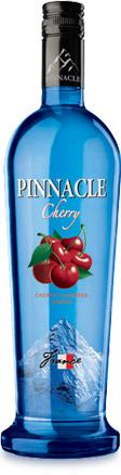 Pinnacle Vodka Cherry